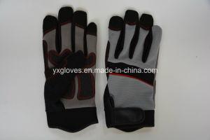 Working Glove-Safety Glove-Industrial Glove-Labor Glove-Gloves-Protective Glove-Mining Glove pictures & photos
