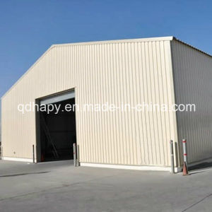 Light Frame Prefaricated Construction Design Steel Structure Warehouse pictures & photos