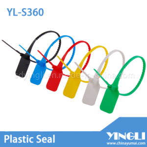 Adjustable Plastic Container Security Seals pictures & photos