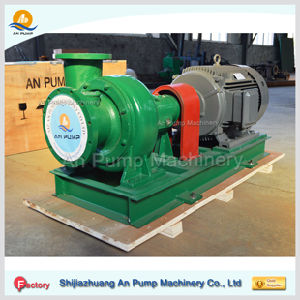 Paper Making Non Leakage Manufacturer Paper Pulp Pump Syrup Pump pictures & photos