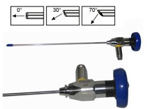 Arthroscope Endoscope Optics Compatible with Storz, Olympus, Wolf, Stryker -Maggie pictures & photos