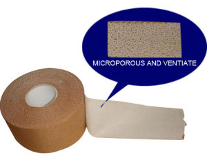 Sport Rayon Rigid Tape pictures & photos