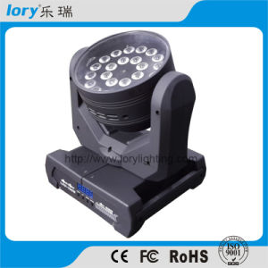24*10W Disco LED Moving Head Stage Lighting