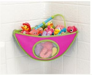 Neoprene Bath Toys Storage for Child pictures & photos