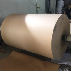 30GSM Sublimation Tissue Paper Protection Paper for Sublimation Printing/Roller Heat Press Machine pictures & photos