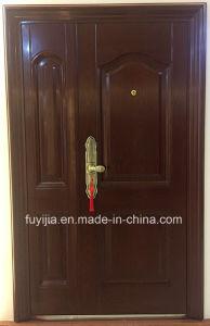 Steel Doors & Picture Door (FYJ-8893-1)
