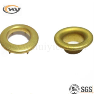 Stainless Steel Brass Round Type Rivet (HY-J-C-0370)