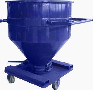Dust Ex Proof Automatic Container Mixer (CM1000-CD) pictures & photos