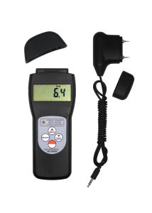 Pin & Search Type Plastic Moisture Meter Leather Moisture Meter