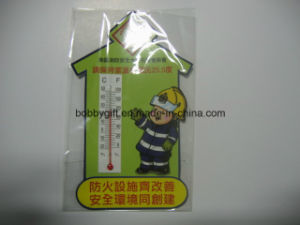 Hot Sale New Style Thermometer Fridge Magnet pictures & photos