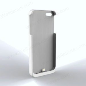 Qi Wireless Charging Receivers Chager Case for iPhone5