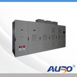 Three Phase AC Drive Medium Voltage Variable Frequency Converter
