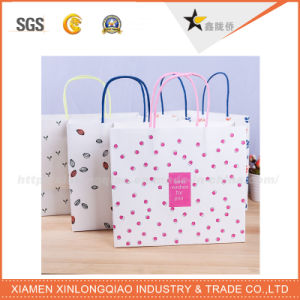 High Quality Perfect Printing Paper Gift Bags pictures & photos