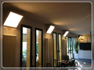 Ultra Thin LED Panel Light with TUV, Ce RoHS Approved pictures & photos