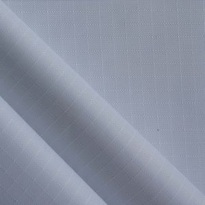 Oxford 420d Ripstop 5mm Polyester Fabric pictures & photos