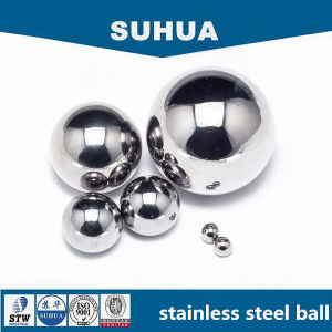4.5mm SUS304 Stainless Steel Balls for Nail Polish pictures & photos
