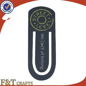 Fashion Design Promotional Custom Metal Printing Logo Bookmark (FTBM3108A) pictures & photos