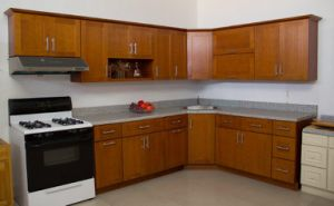 American Style Shaker Kitchen Cabinet pictures & photos