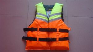 Hot Sale Cheap Industrial Professional Marine Life Jacket pictures & photos