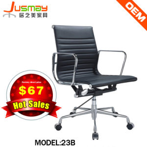 The Lowest Price Erognomice Manager Swivel Leisure Metal Meeting Office Chair