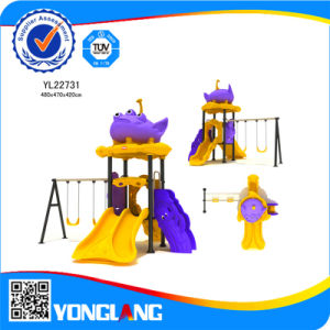 Best Playground Equipment with Slide pictures & photos