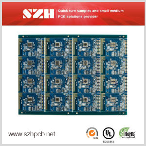 Immersion Gold Multilayer PCB Circuit Board pictures & photos