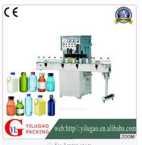Ylg-C1001y Automatic Electromagnetic Induction Aluminum Foil Sealing Machine pictures & photos
