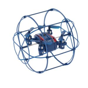 045370- 2.4G 6-Axis Gyro RTF Mini RC Drone pictures & photos