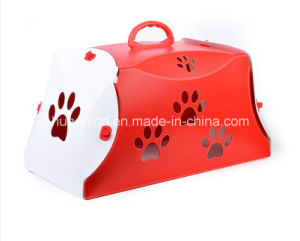 Fashion Design Pet Folding Bag Pet Carrier pictures & photos