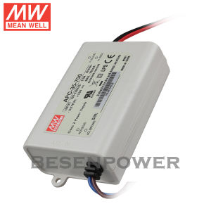 Meanwell 35W LED Driver with IP30 (APC-35-700)