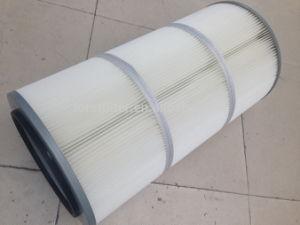 Spun Bonded Polyester Air Filter Cartridge pictures & photos