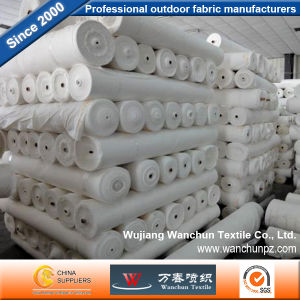 210t Taffeta Polyester Grey Fabric 48GSM pictures & photos