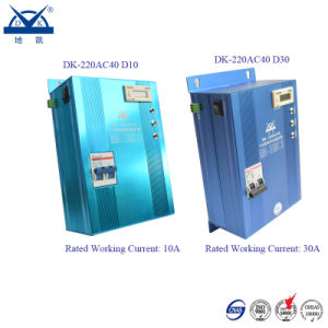 Wall Mounted Lightning Arrestor Box with Strike Counter pictures & photos