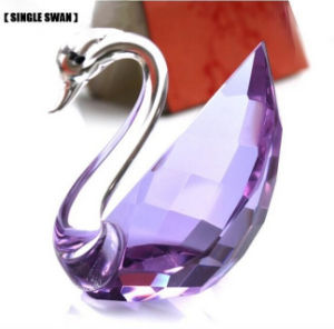 Crystal Swan as Wedding Favors and Gift pictures & photos