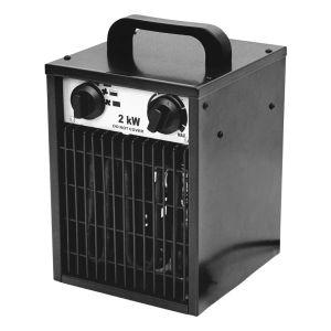 Industrial Fan Heater 12kw Industrial Heater Heat Exchange Equipment pictures & photos