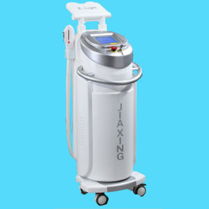 Professional Beauty Machine Treatment Freckle Hair Removal Elight