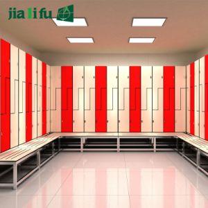 Jialifu Phenolic Laminate Locker for Changging Room pictures & photos