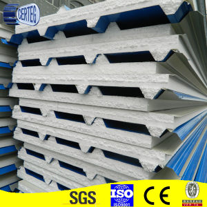 Heat Insulation EPS Sandwich Board (SP017) pictures & photos