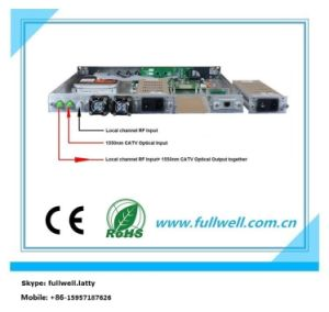 OEM 17~23dBm EDFA with Insert RF Input EDFA (FWTA-1550SA-22) pictures & photos