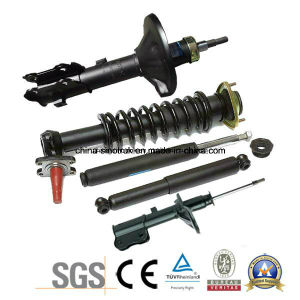 Hot Sale Iveco Cabin Front Rear Shock Absorber of 98274734 99438514 99455937 99455909 41028763 500357351 500340705 pictures & photos