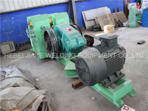 Automatic Cold Rolling Ribbed Bar Making Machine pictures & photos