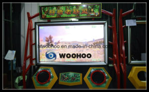 Indoor Playground The Hunter Alliance (Three Players) Shooting Game Equipment pictures & photos