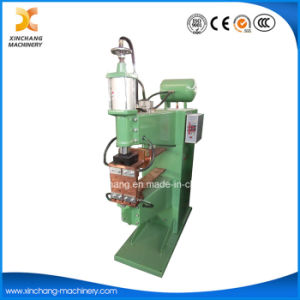 Single Head Spot Welding Machine for Wire Mesh pictures & photos
