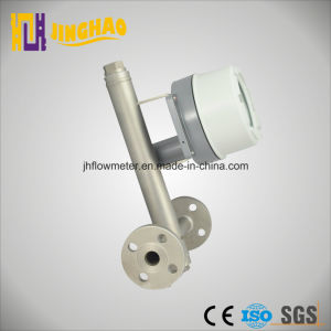 Small Flow Rate Flow Meter Metal Tube Rotameter (JH-LZDC) pictures & photos