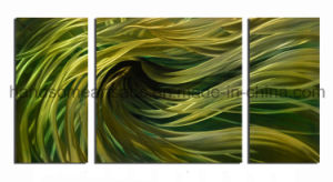 Hanging Metal Wall Art with 100% Handicraft for Home Decor - Green Vision pictures & photos