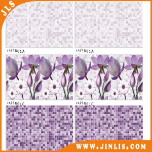 3D Inkjet AAA Grade Mosaic Design Bathroom Ceramic Wall Tiles pictures & photos