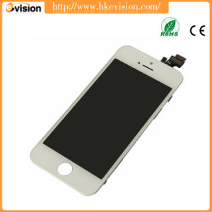 Original Wholesale LCD Screen for iPhone 5 pictures & photos