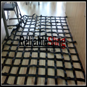 Cargo Net Sling Popular and Belt Buckl Manufacture pictures & photos