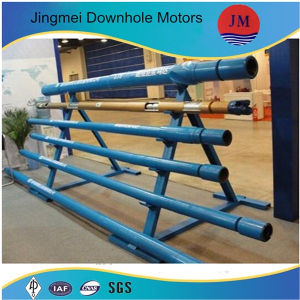 Jingmei Oil Drilling Equipment Downhole Motor 7lz203*7.0 L-5for Well Opening