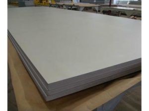 Stainless Steel Plate / Stainless Steel Sheet with High Quality pictures & photos